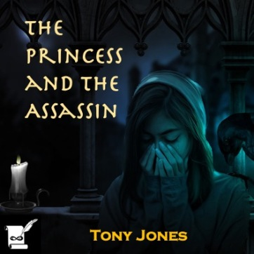 Jones Princess and Assassin