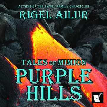 Ailur Purple Hills Square