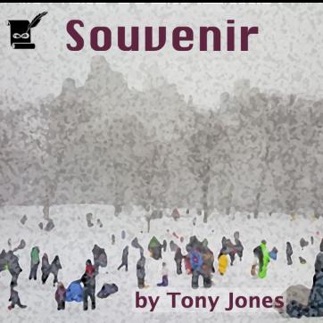 Souvenir Cover 2