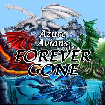 Forever Gone Smaller