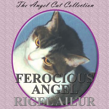Ferocious Angel