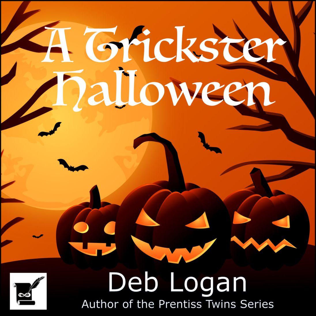 Trickster Halloween
